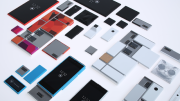 Early design suggestions for Project Ara.