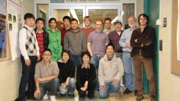 Knut Stamnes Light and Life Laboratory