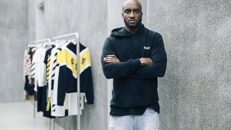 "1a8a31d6c5605 Off-White Aesthetic"" c o Virgil Abloh™"