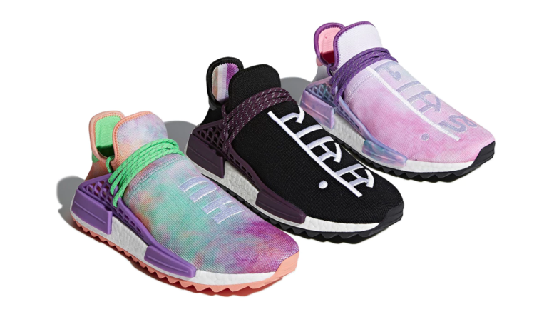 98bddca53ef5f Pharrell and Adidas Set for Another Hot Year