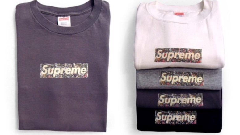 The Best Of Supreme's Box Logos | The Stute